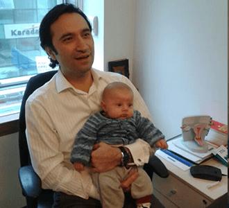 Kadın Hastalıkları ve Tüp Bebek Uzmanı Op. Dr. Ozan Özolcay 10-82